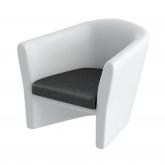 Посетителски стол модел KLARA